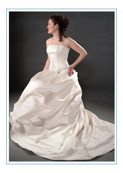 twin cities wedding dress consignment shops the i do wedding studio